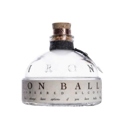 Iron Balls Gin (700mL)