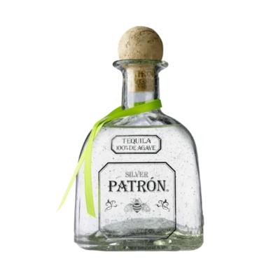 Patrón Silver Tequila (750mL)