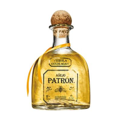 Patrón Añejo Tequila (750mL)