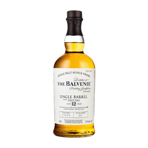 Balvenie 12 Year Old DoubleWood Single Malt Scotch Whiskey (700mL)