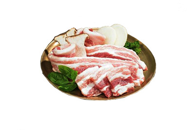 Sliced Belly Liempo (1kg)