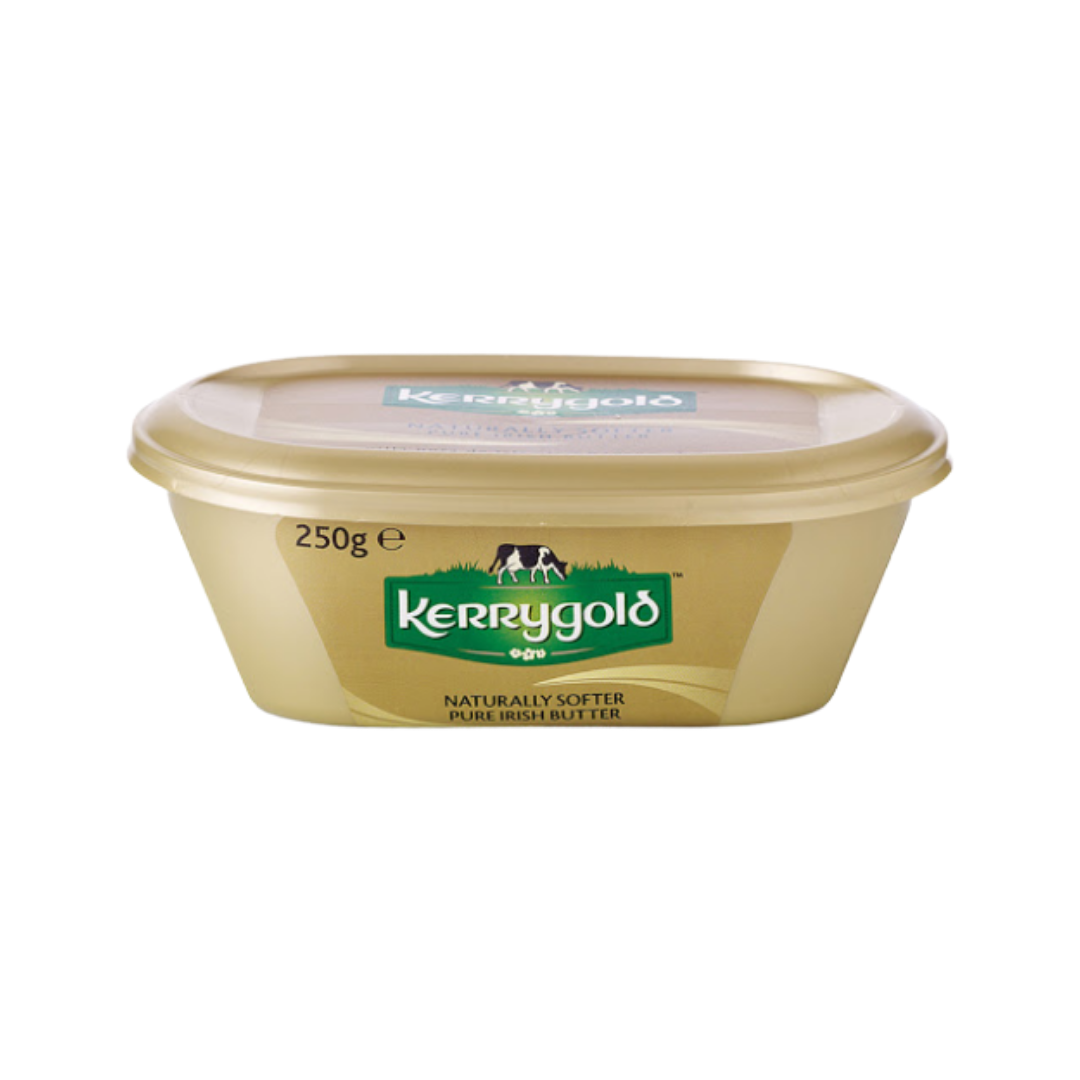 Kerrygold Soft Irish Butter
