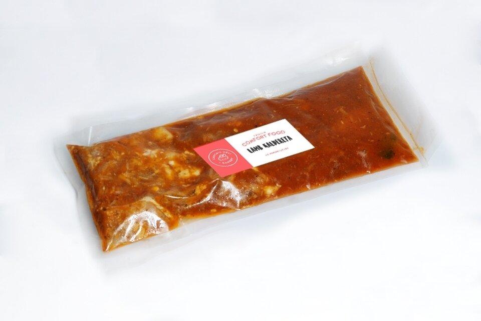 Lamb Kaldereta (500g)