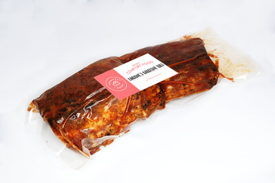 Enrique's Barbeque Ribs (700g)