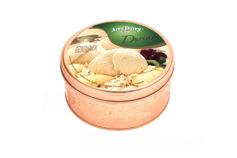 Arce Dairy Durian (750mL)