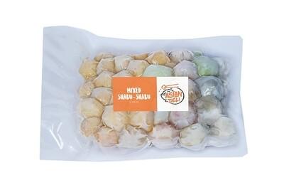 Mixed Shabu-Shabu Balls (1kg)