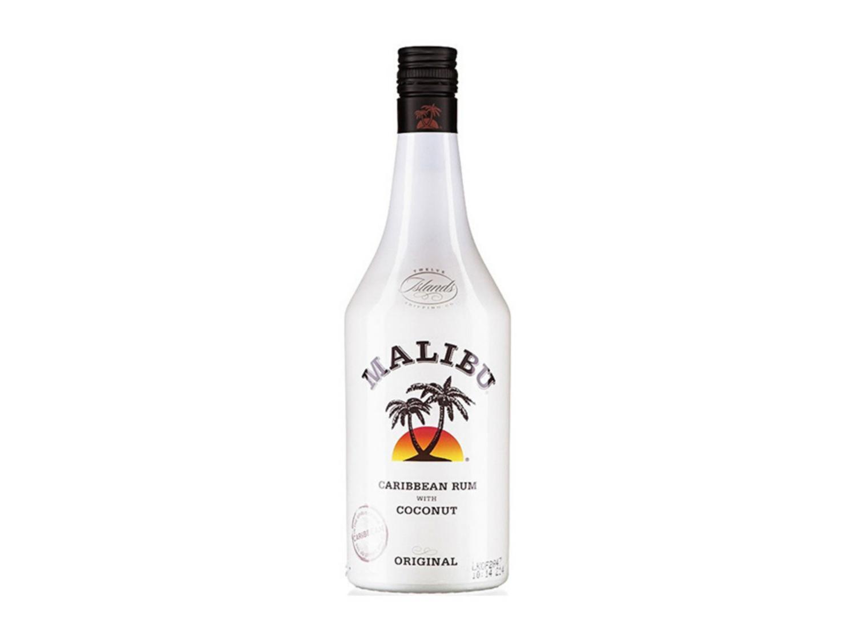 Malibu Coconut Rum (750mL)
