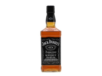 Jack Daniel's Old No.7 Tennessee Whiskey (1L)