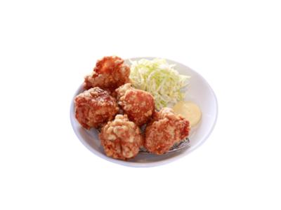 Ramen Nagi Chicken Karaage by 20