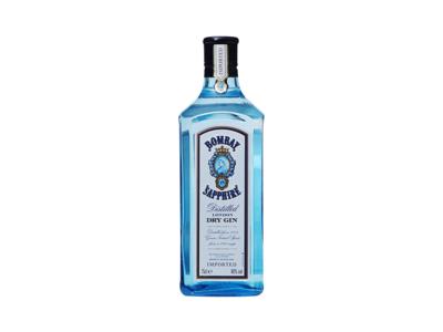 Bombay Sapphire Gin (750mL)