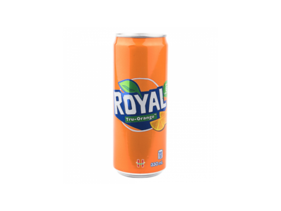 Royal by 6
