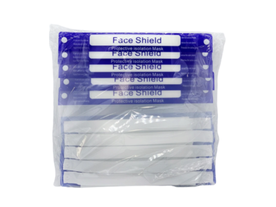 Face Shield by 10