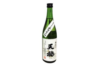 Ten On Junmai Gohyaku Mangoku Saké (720mL)