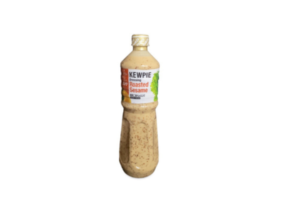 Roasted Sesame Dressing (1L)