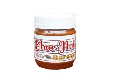 Chocnut Spread (165mL)