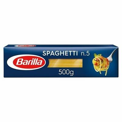 Barilla Spaghetti Pasta n.5 (500g)