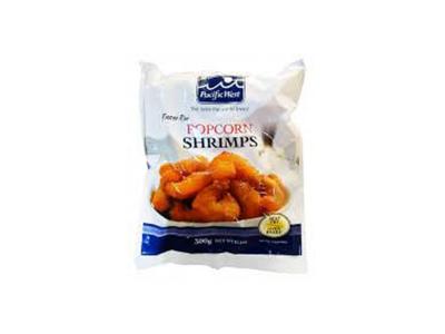 Pacific West Popcorn Shrimp (300g)