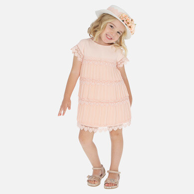 Mayoral Dress 3917