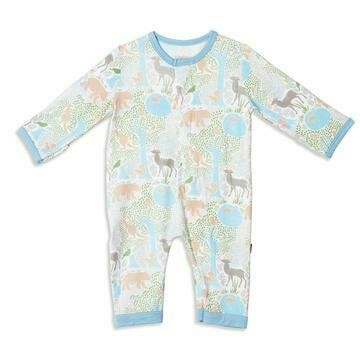 Magnetic Me Coverall 18241