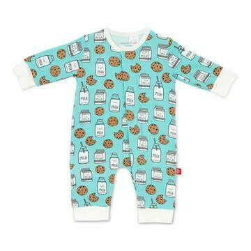 Magnetic Me Coverall 18281