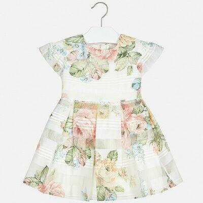 Mayoral Dress 3930