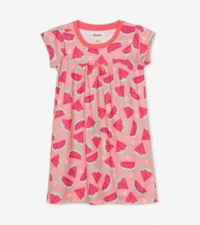 Hatley Watermelon Slices Nightgown S20WMK