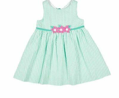 Florence Eiseman Dress 79822