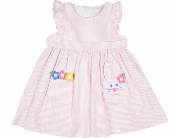 Florence Eiseman Dress 80402
