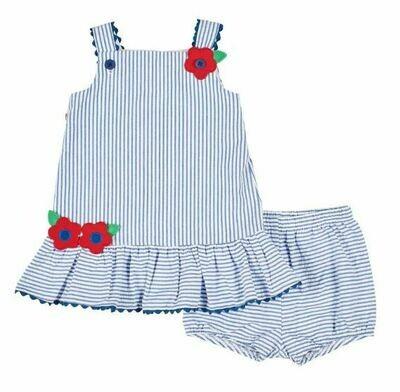 Florence Eiseman Dress Set 79638