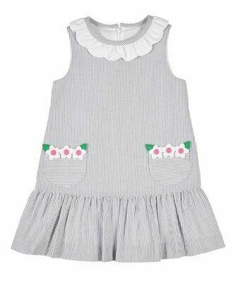 Florence Eiseman Dress 80672