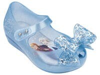 Mini Melissa Frozen Shoe