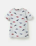 Joules Shirt 207895