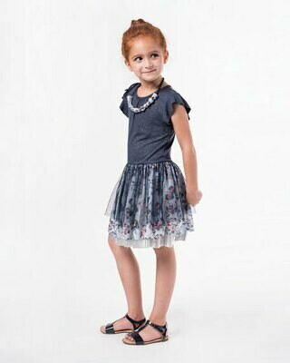 Imoga Yvette Dress