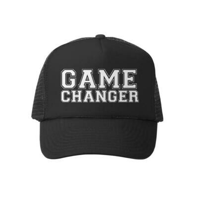 Grom Squad Game Changer Hat