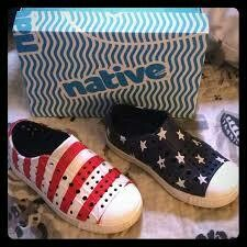 Native Jefferson Stars & Stripe