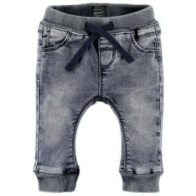 Babyface Boys Jog Jeans SMOKE BLUE DENIM #0127211
