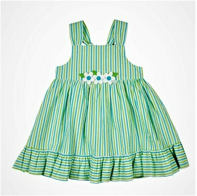 Florence Eiseman Dress 82782