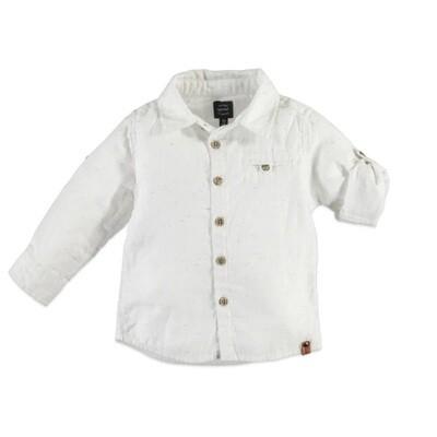 Babyface OFF WHITE Shirt 0107643