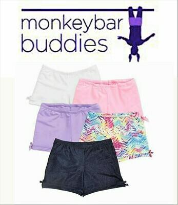 Monkey Bar Buddies