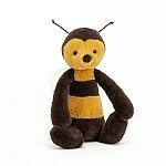 JellyCat Bashful Bee Medium 12""