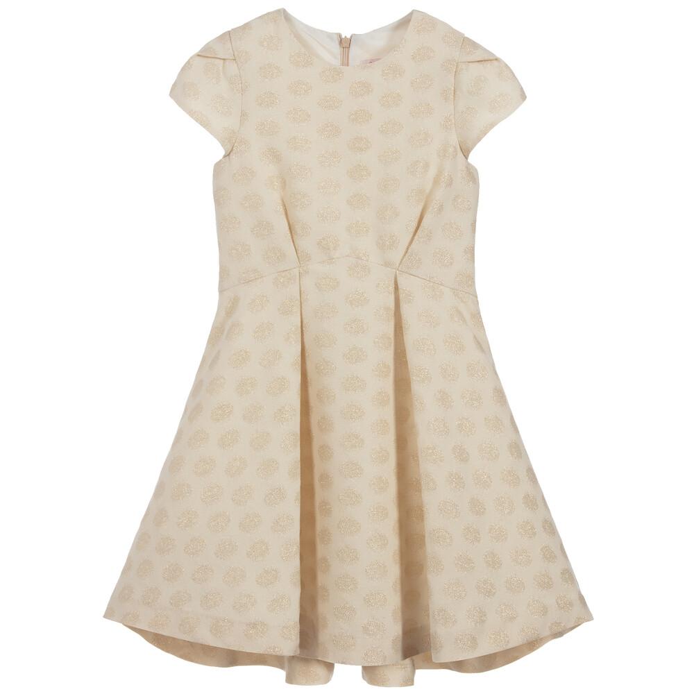Lili Gaufrette GQ30232 DRESS