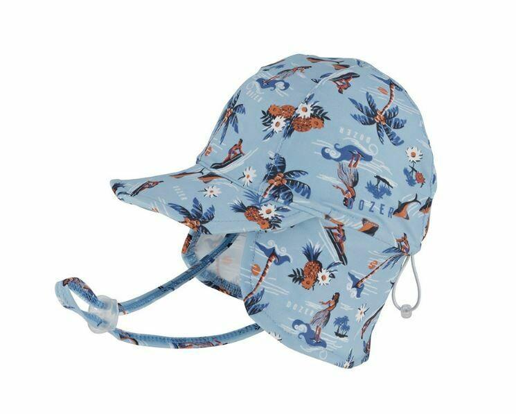 Dozer Legionnaire Jessie Hat