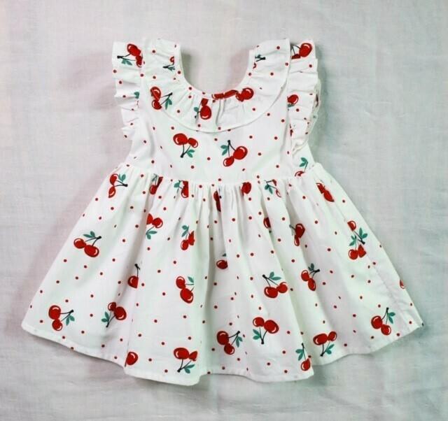 Dress Cherry 20238 Doe A Dear