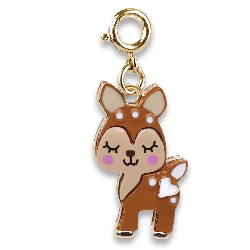 CICC1379 CHARM Gold Fawn