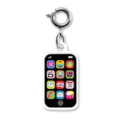 CICC768 CHARM Touch Phone