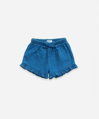 Shorts Denim 11704 Play UP