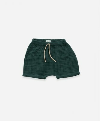 Shorts Organic 11701 Play Up