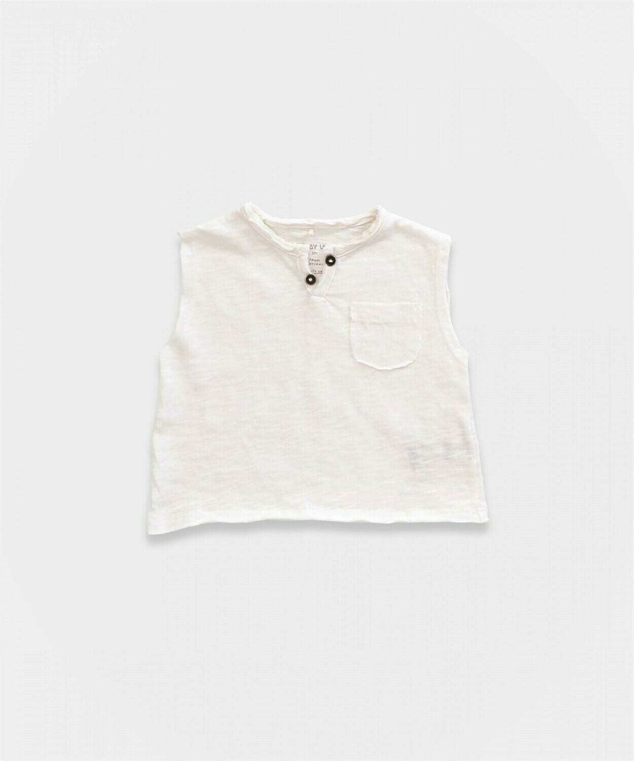 T-Shirt SL Organic 10901 Play Up