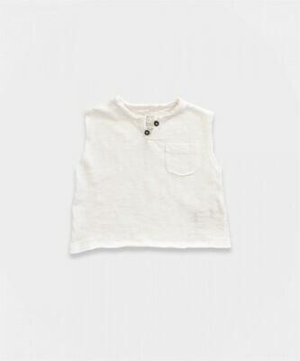 T-Shirt SL Organic 10901 Play Up