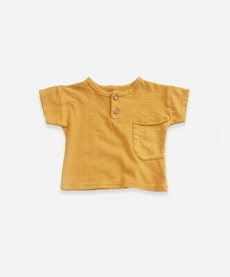 T-Shirt Organic 11053 Play Up